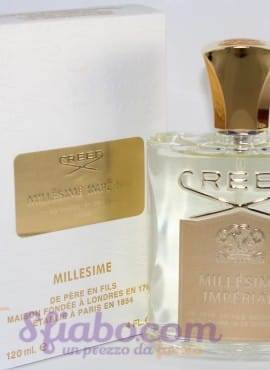 Creed Imperial Millesime EDP Inscatolato 120ml Unisex