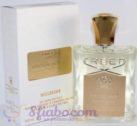 Creed Imperial Millesime EDP Inscatolato 120ml Unisex
