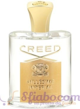Creed Imperial Millesime EDP Tester 120ml Unisex