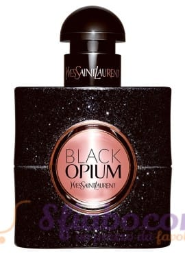 Black Opium Ysl EDP 90ml Tester Donna