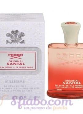 Creed Santal Original Inscatolato EDP Unisex 120ml