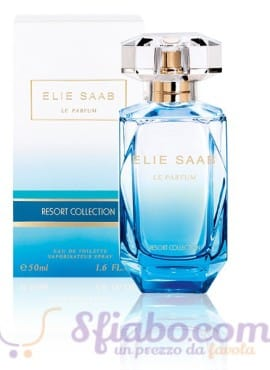 Profumo Elie Saab Resort Collection EDT 50ml