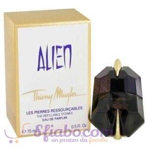 Profumo Donna Thierry Mugler Alien EDP 15ml