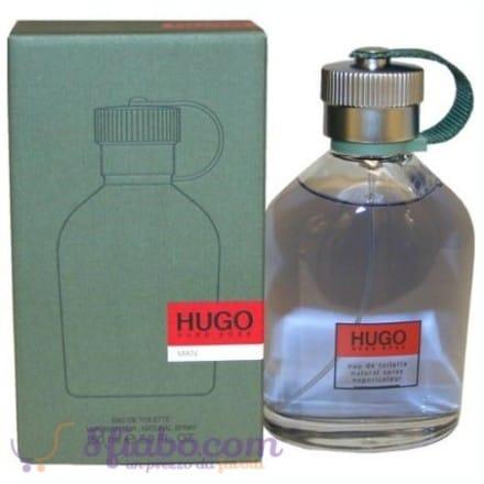 Profumo Hugo Boss Man EDT 150ml