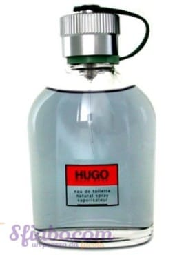 Tester Profumo Hugo Boss Man EDT 125ml