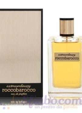 Profumo ROCCOBAROCCO EXTRAORDINARY EDP DONNA 100ml