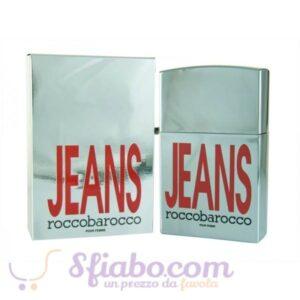 Rocco Barocco edp jeans donna 75ml