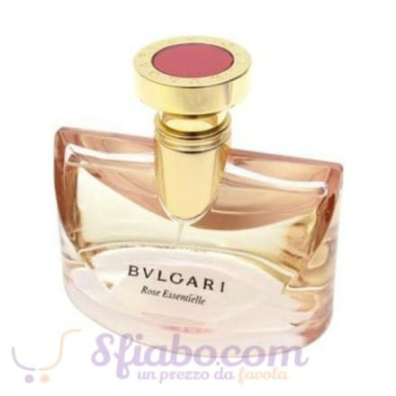 Tester Bulgari Rose Essentielle Donna EDP 100ml