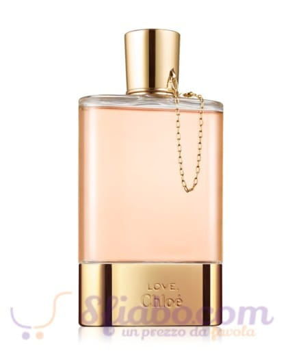 Tester Love Chloè 75ml EDP Donna