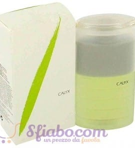 Tester Prescriptives Calyx Donna Parfum 100ml