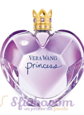 Tester Vera Wang Princess EDP Donna 100ml