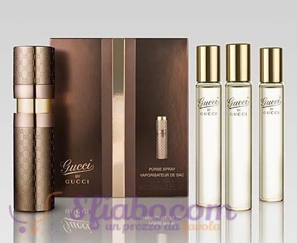 Tester Gucci by Gucci Purse EDP Donna 15ml