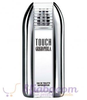 Tester La Perla Grigio Perla Touch EDT 75ml Uomo
