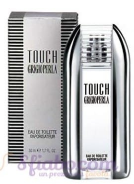 Profumo La Perla Grigioperla Touch EDT 50ml Uomo EDT