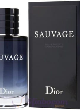 Profumo Dior Sauvage 100ml EDT