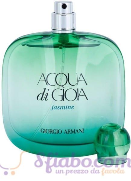 Tester Giorgio Armani Acqua di Gioia Jasmine Donna EDP 100ml