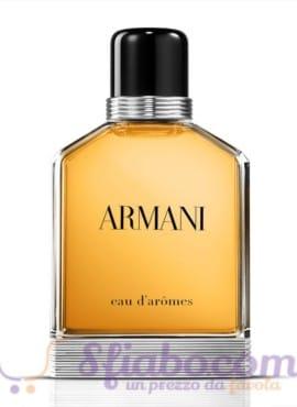 Giorgio Armani Uomo Armani Eau D'Aromes EDT 100ml