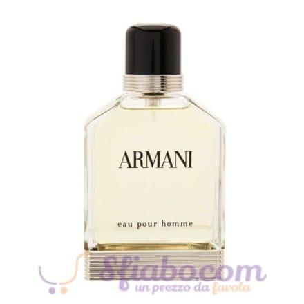 Tester Giorgio Armani Uomo Armani Eau Pour Homme EDT 100ml