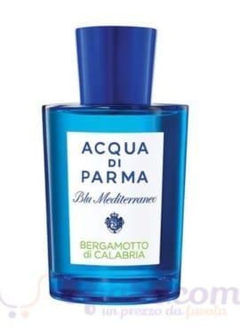 Tester Acqua Di Parma Blu Mediterraneo Bergamotto di Calebria EDT 150ml Unisex