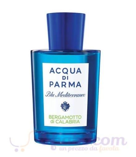 Tester Acqua Di Parma Blu Mediterraneo Bergamotto di Calabria EDT 150ml Unisex