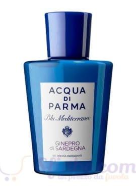 Tester Acqua Di Parma Blu Mediterraneo Ginepro Di Sardegna EDT 150ml Unisex