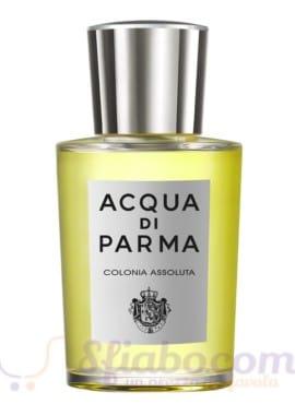 Tester Acqua di Parma Colonia Assoluta 100ml Unisex