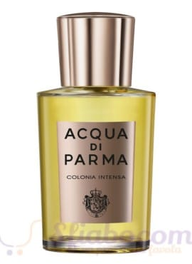 Tester Acqua di Parma Colonia Intensa Uomo 100ml