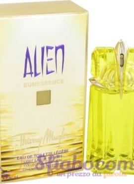 Profumo Thierry Mugler Alien Sunessence EDT Donna 60ml