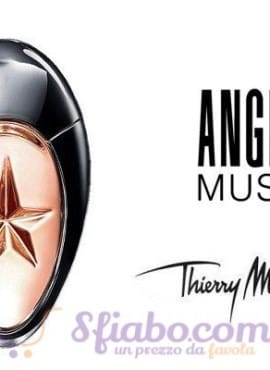 Tester Thierry Mugler Angel Muse Eau De Parfum Donna 50ml