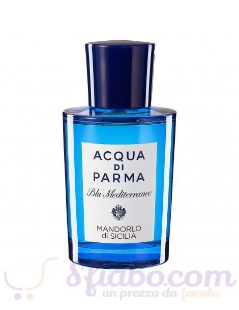 acqua di parma blu mediterraneo mandorlo di sicilia 150ml tester