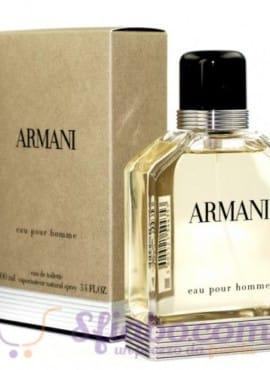 Profumo Giorgio Armani Uomo Armani Eau Pour Homme EDT 100ml