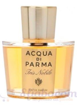 Tester Acqua Di Parma Iris Nobile EDP Donna 100ml