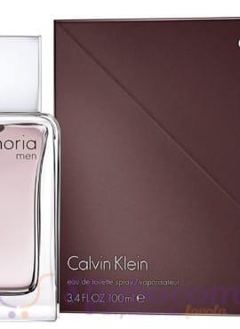 Profumo Uomo Calvin Klein Euphoria Man EDT 100ml