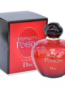 Profumo Christian Dior Hypnotic Poison EDT 50ml Donna