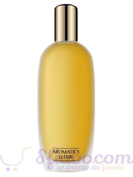 Profumo Tester Donna Clinique Aromatic Elixir EDP 100ml