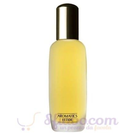 Profumo Tester Donna Clinique Aromatic Elixir EDP 45ml