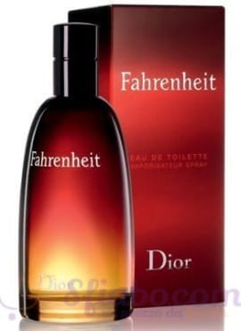 Dopobarba Christian Dior Fahrenheit 50ml Uomo