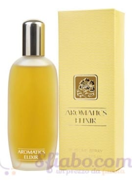 Profumo Donna Clinique Aromatic Elixir EDP 45ml