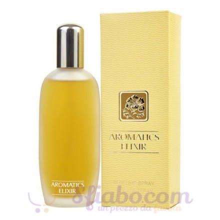 Profumo Donna Clinique Aromatic Elixir EDP 45ml