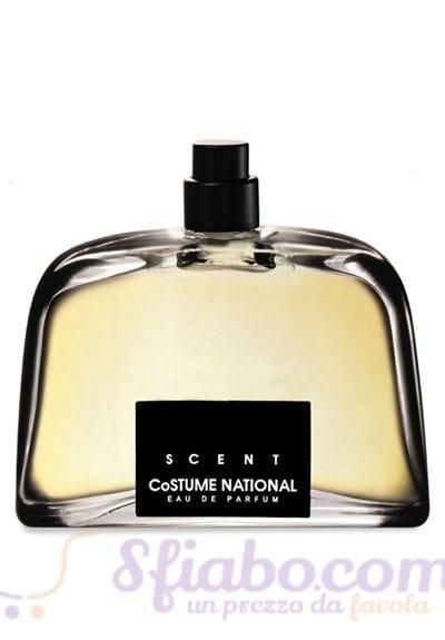 Tester Costume National Scent Eau De Parfum 100ml Donna Profumo
