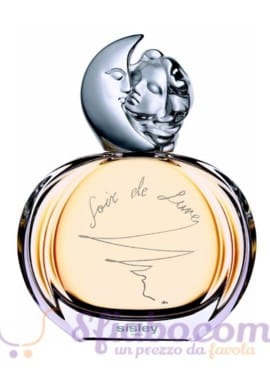 Tester Profumo Donna Sisley Soir De Lune Eau De Parfum 100ml