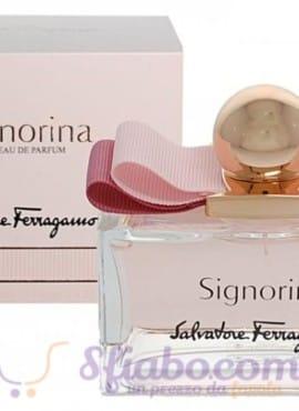 Profumo Salvatore Ferragamo Signorina Donna EDP 100ml