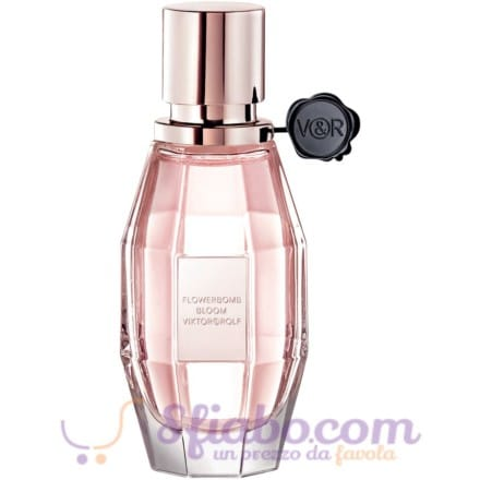 Tester Profumo Donna Flowerbomb Bloom Viktor & Rolf EDT 100ml