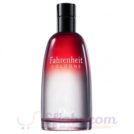 Tester Christian Dior Fahrenheit Cologne 125ml Uomo EDT