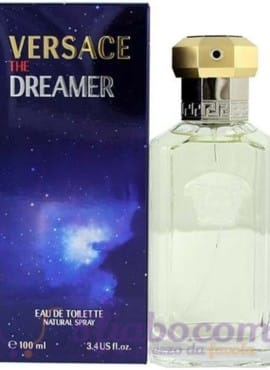 Profumo Versace The Dreamer Uomo 100ml EDT