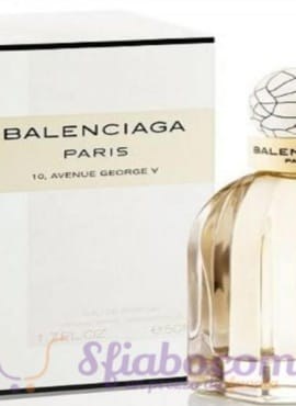 Profumo Balenciaga Paris Classico EDP Donna 50ml