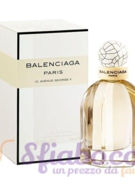 Profumo Balenciaga Paris Classico EDP Donna 75ml