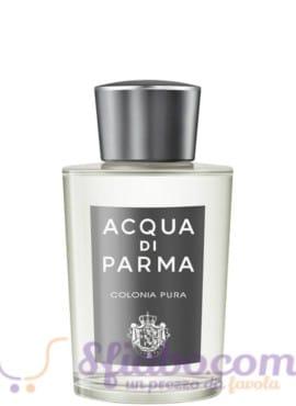 Tester Profumo Acqua Di Parma Colonia Pura 100ml Unisex