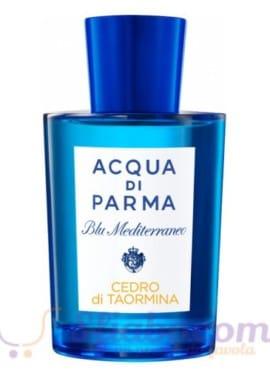 Tester Acqua Di parma Blu Mediterraneo Cedro Di Taormina Unisex 150ml