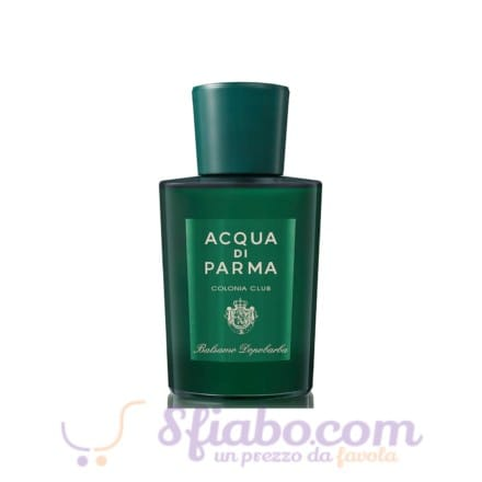 Tester Acqua Di Parma Colonia Club EDC 100ml Unisex